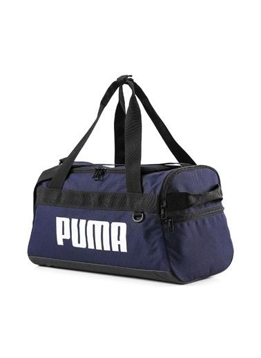 Puma Spor Çantası Füme